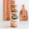 Spice labels kmart jars